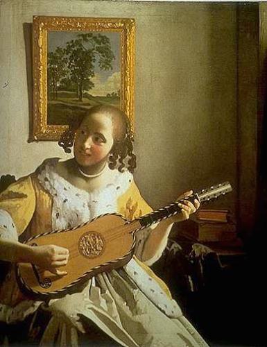 Kenwood house - La lechera de vermeer ...